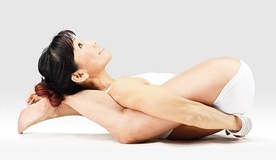 crazy yoga poses