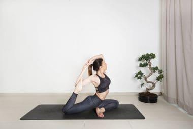 Chakra Yoga Poses