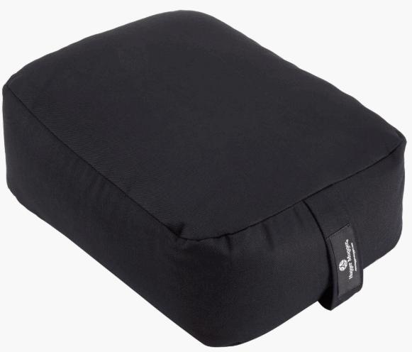 Hugger Mugger Zen Yoga Meditation Cushion
