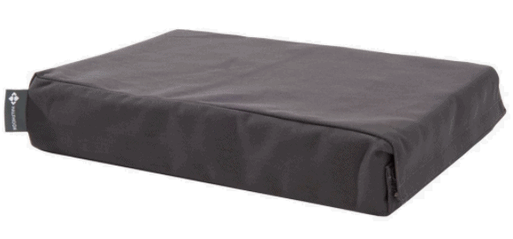 foam block with cover