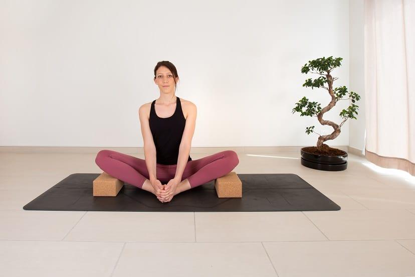 Yoga Block Uses